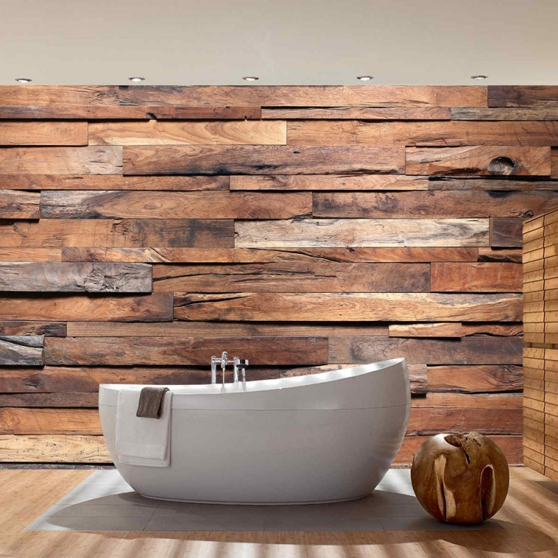 holz wand holz wand verkleidung rustikal 3d bs holzdesign holz wand rustikal detail bs. Black Bedroom Furniture Sets. Home Design Ideas