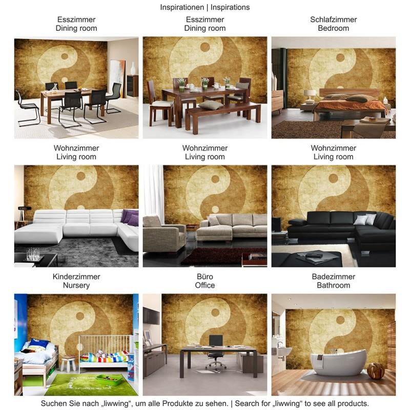 Fototapete wohnzimmer beige - weitsicht.info