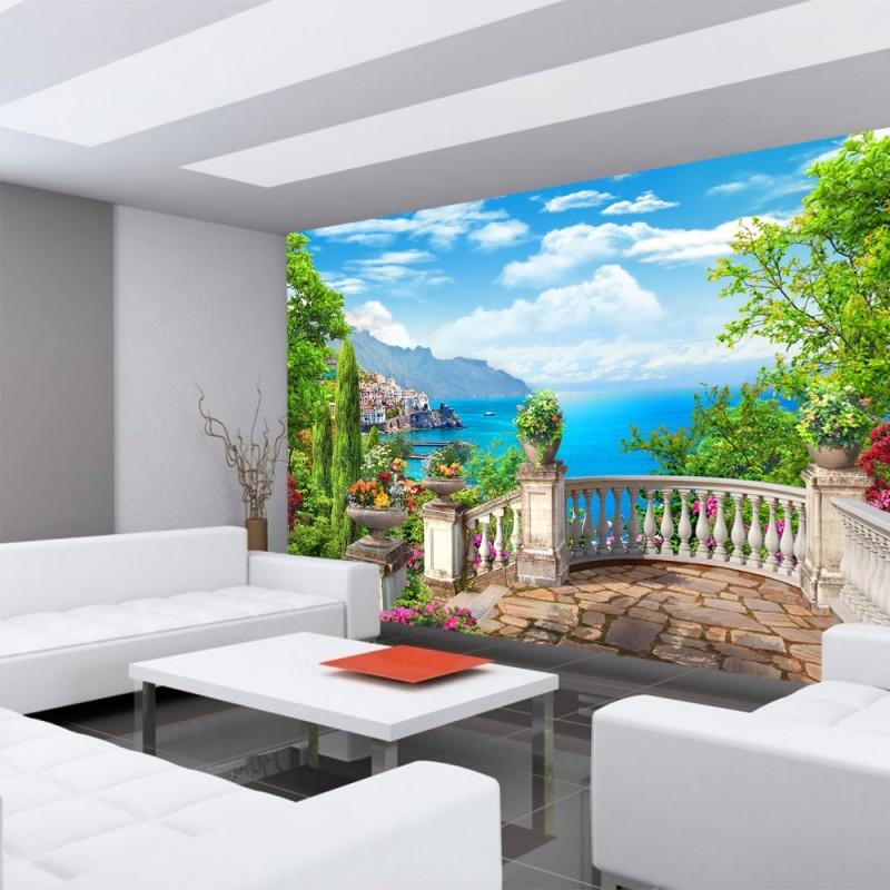 Fototapete Schlafzimmer Meer > Jevelry.com >> Inspiration für die Gestaltung der besten Räume
