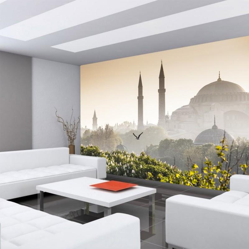 Istanbul Fototapete  Fototapete 2017