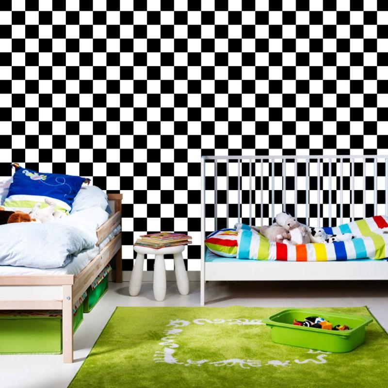 vlies fototapete no 4420 sonstiges tapete abstraktion design modern mosaik geometrie. Black Bedroom Furniture Sets. Home Design Ideas