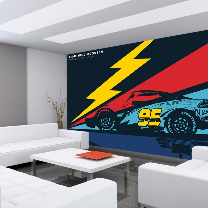 cars tapete excellent xxl poster wall mural wallpaper. Black Bedroom Furniture Sets. Home Design Ideas