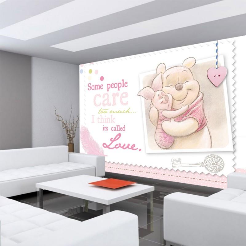 liwwing r vlies fototapete no 406 vliestapete walt. Black Bedroom Furniture Sets. Home Design Ideas