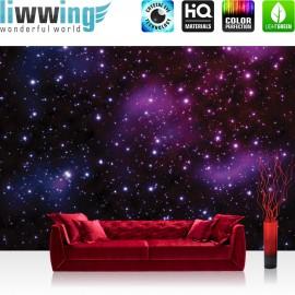 PREMIUM Fototapete - no. 499   Galaxy Sterne Weltraum