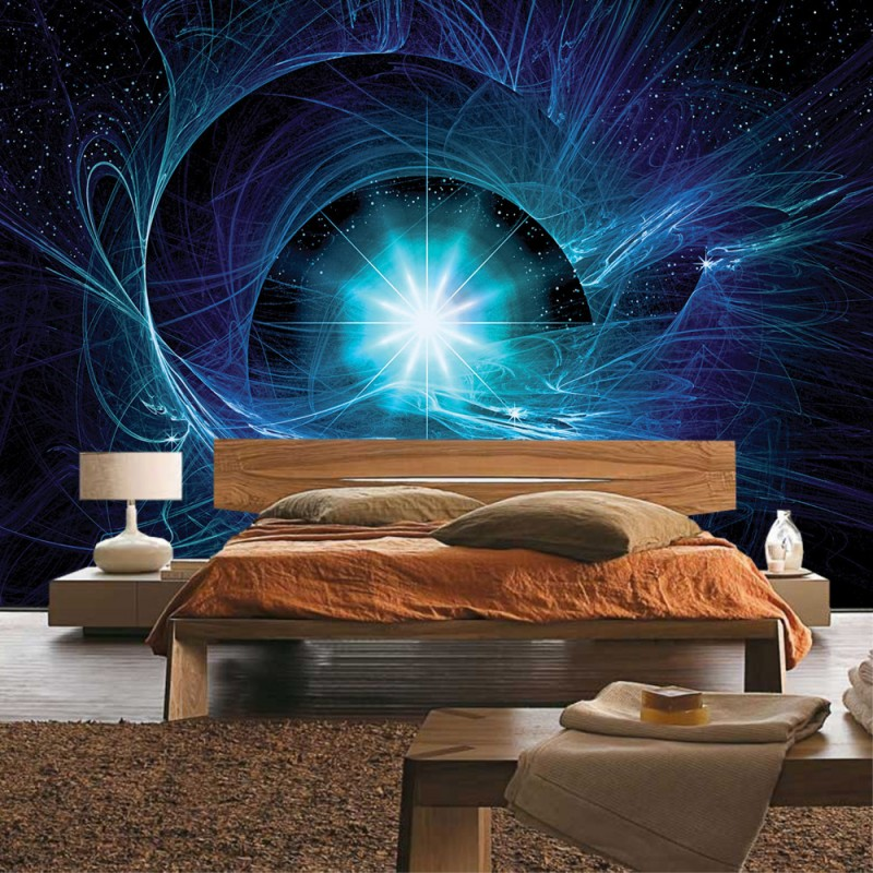 vlies fototapete no 513 kunst tapete abstrakt super. Black Bedroom Furniture Sets. Home Design Ideas