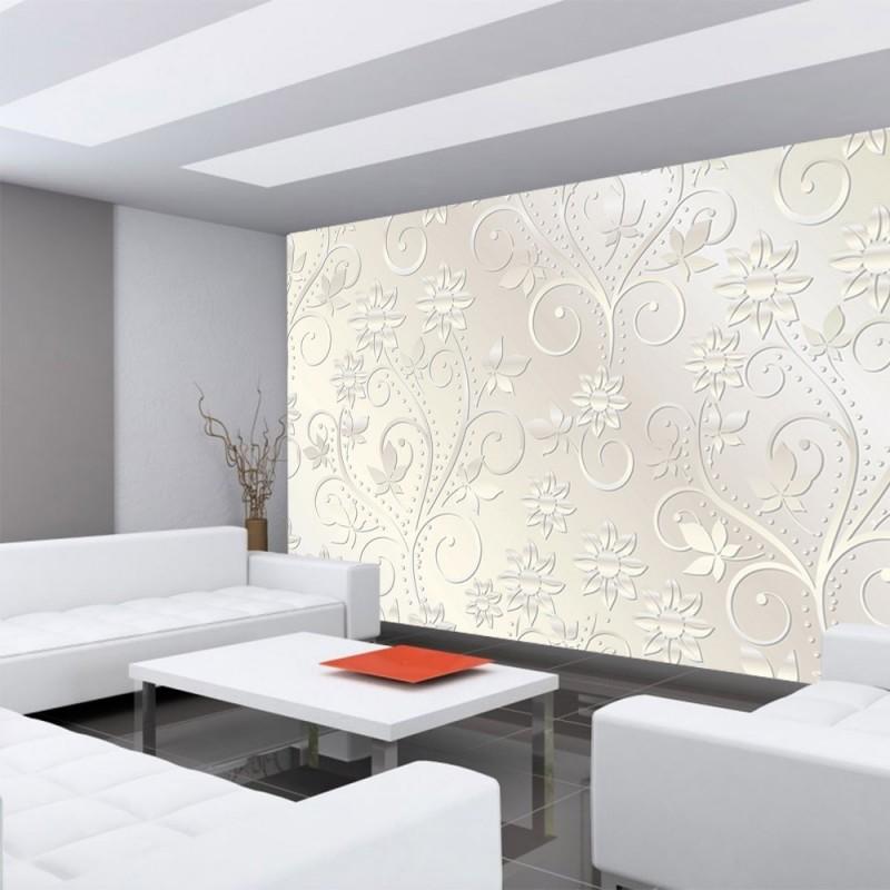 vlies fototapete no 546 ornamente tapete abstrakt. Black Bedroom Furniture Sets. Home Design Ideas