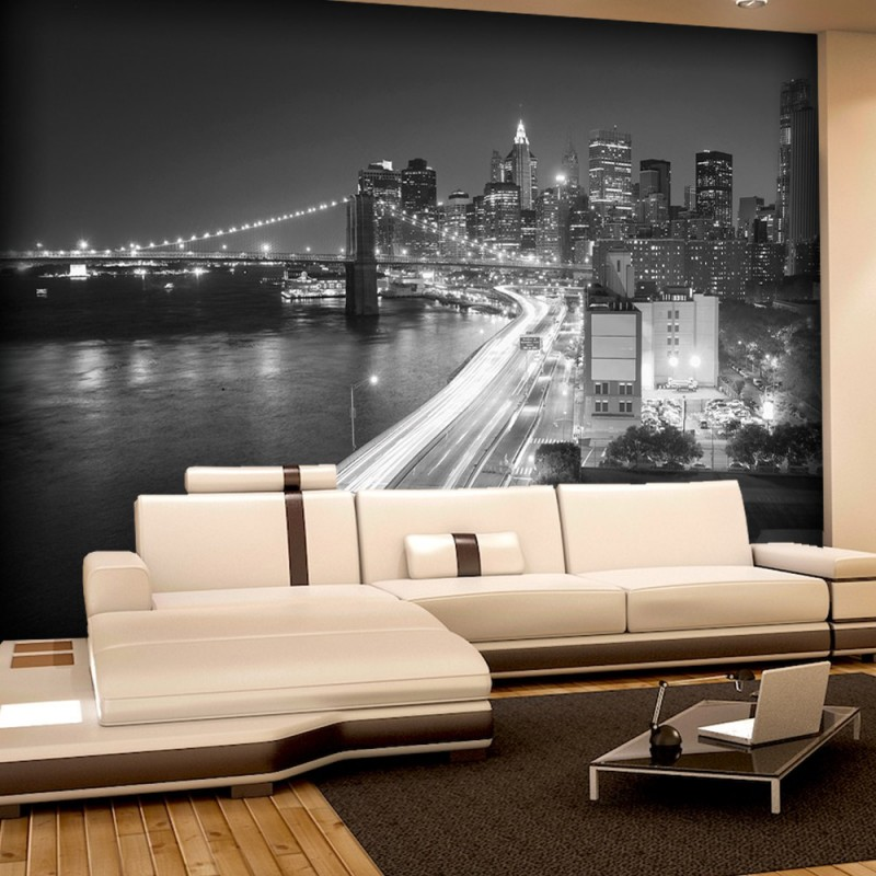 vlies fototapete no 553 skylines tapete skyline. Black Bedroom Furniture Sets. Home Design Ideas