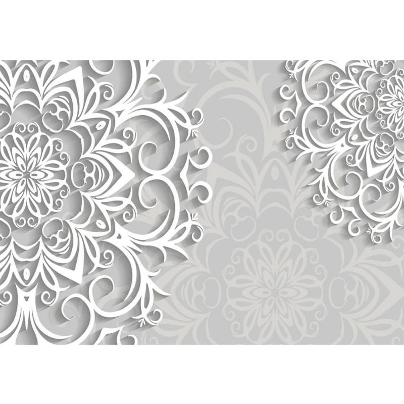 vlies fototapete no 607 ornamente tapete ornamente. Black Bedroom Furniture Sets. Home Design Ideas