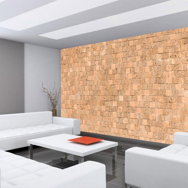 Vlies fototapete no 693 steinwand tapete steinmauer for Steinmauer tapete