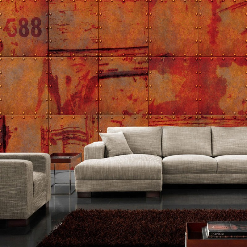 vlies fototapete no 826 3d tapete abstrakt wand. Black Bedroom Furniture Sets. Home Design Ideas