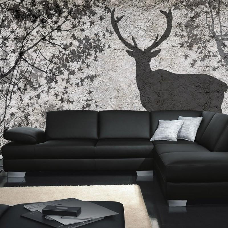 vlies fototapete no 912 steinwand tapete steinwand. Black Bedroom Furniture Sets. Home Design Ideas