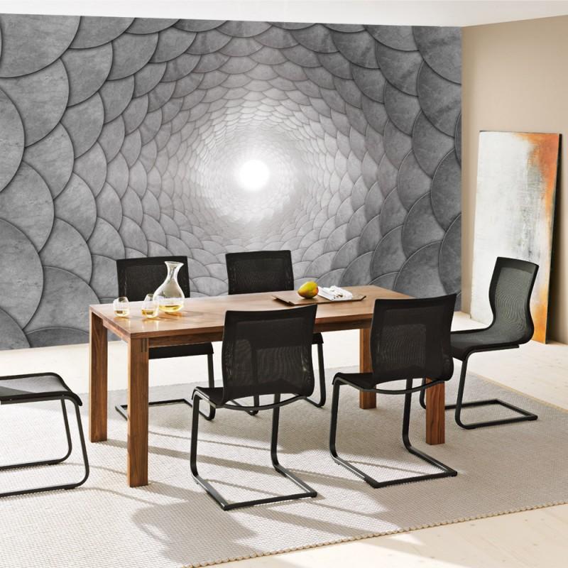 3d tapete kuche. Black Bedroom Furniture Sets. Home Design Ideas