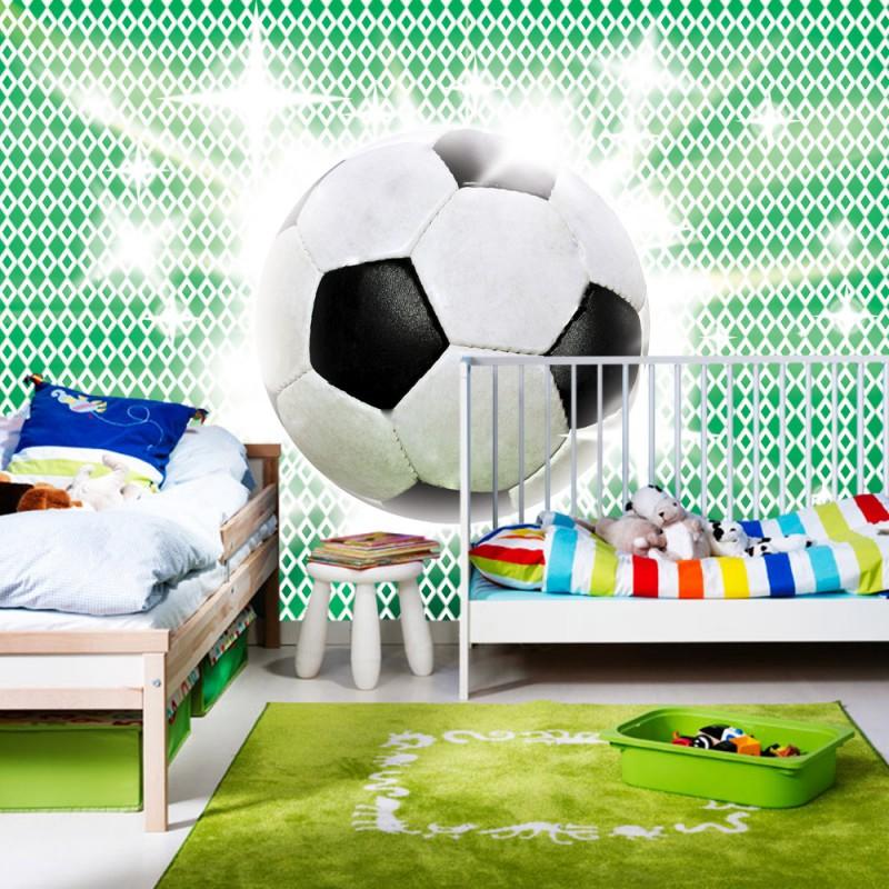 online kaufen grohandel fuball tapetenwandbilder aus china ...