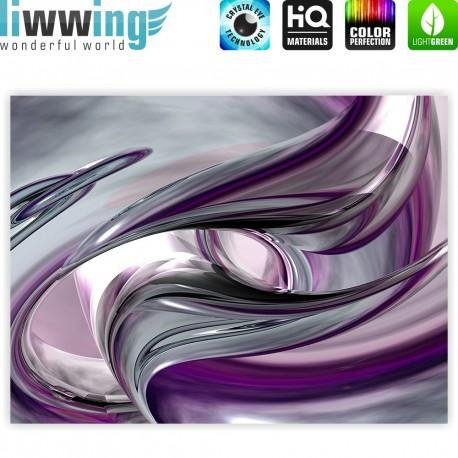 liwwing (R) Marken Leinwandbild \
