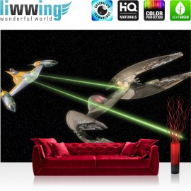 "Vlies Fototapete ""no. 1218"" 