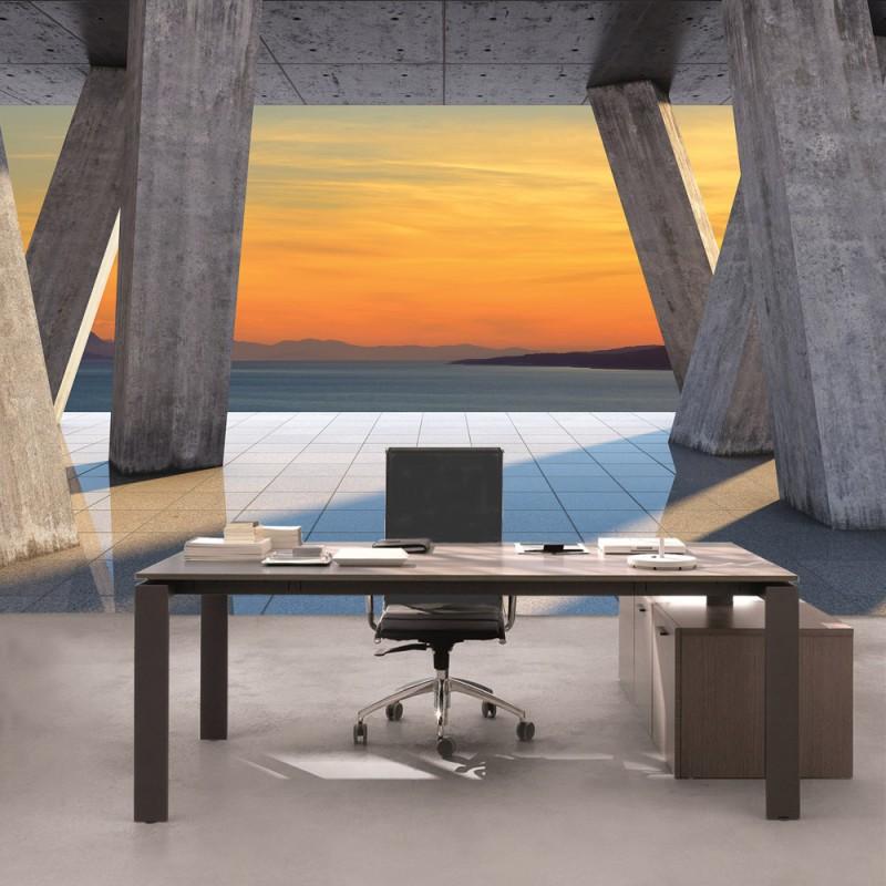 vlies fototapete no 1427 vliestapete liwwing r. Black Bedroom Furniture Sets. Home Design Ideas