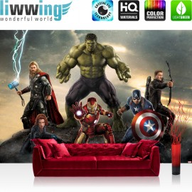 "Vlies Fototapete ""no. 1279"" 