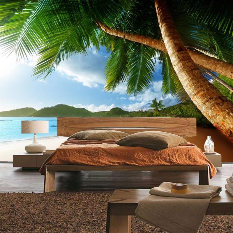 fototapete strand fototapete strand von sylt 1. Black Bedroom Furniture Sets. Home Design Ideas