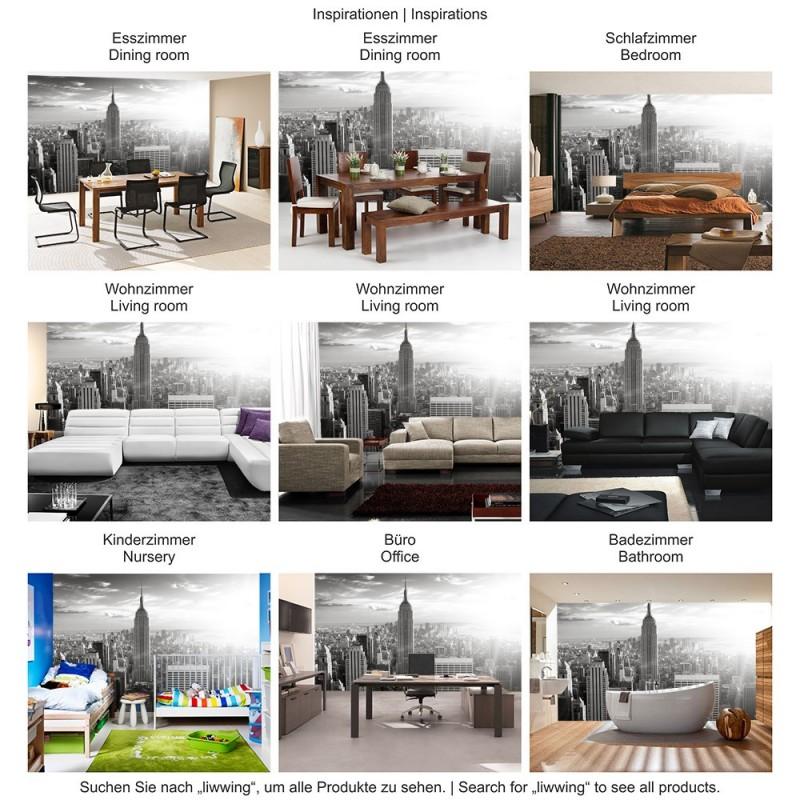 Premium Photo Wall Paper No 15 Manhattan Skyline New York City