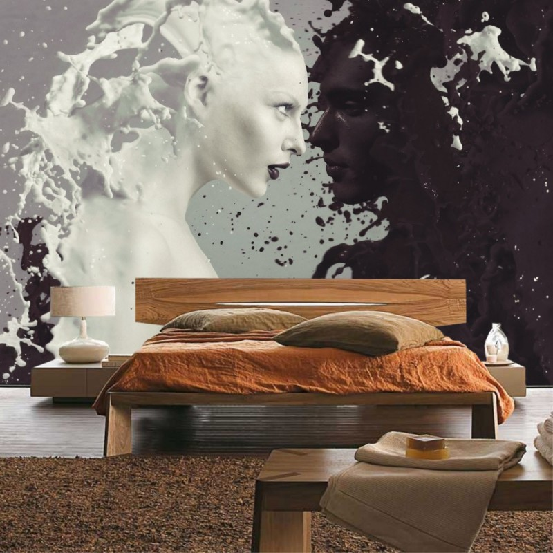 schlafzimmer bilder akt innenarchitektur und m bel. Black Bedroom Furniture Sets. Home Design Ideas