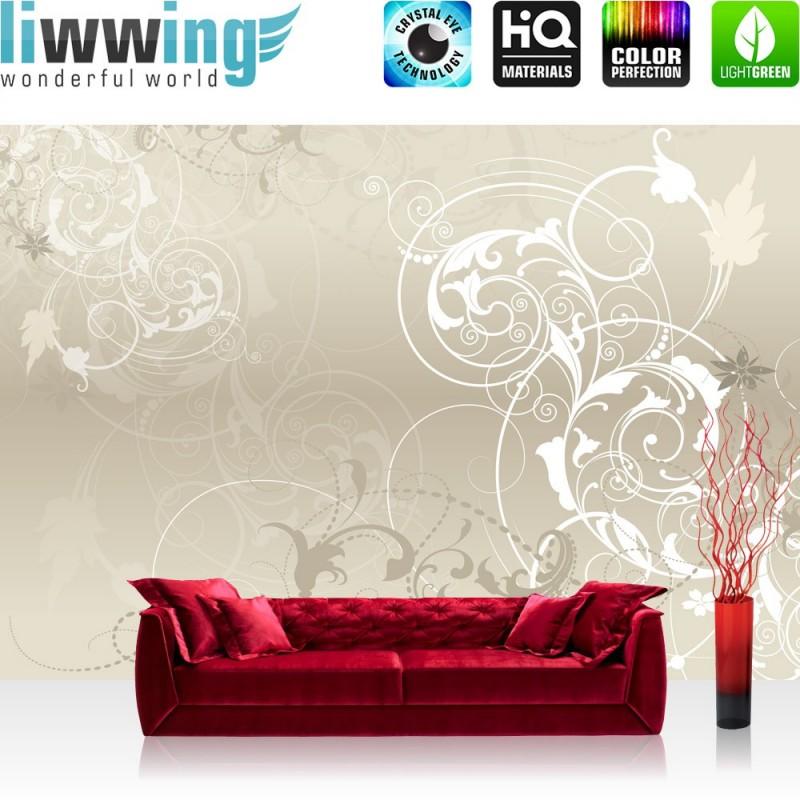 liwwing (R) Marken Vlies Fototapete \