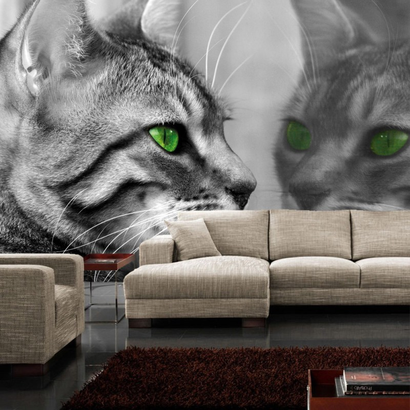 vlies fototapete no 1826 vliestapete liwwing r tiere. Black Bedroom Furniture Sets. Home Design Ideas