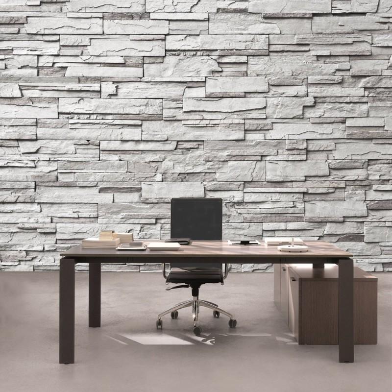 Steine An Wand | Die schönsten Einrichtungsideen