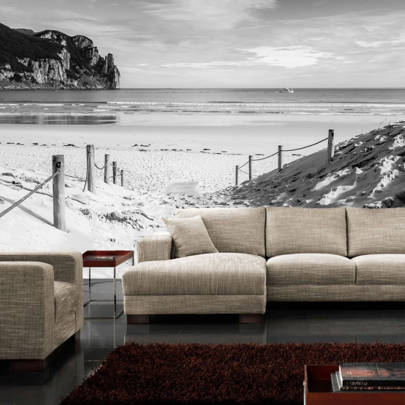 vlies fototapete no 1850 vliestapete liwwing r strand. Black Bedroom Furniture Sets. Home Design Ideas
