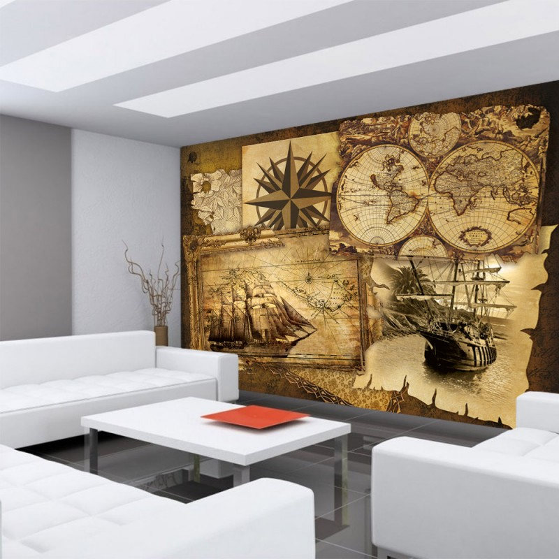 vlies fototapete no 1861 vliestapete liwwing r. Black Bedroom Furniture Sets. Home Design Ideas