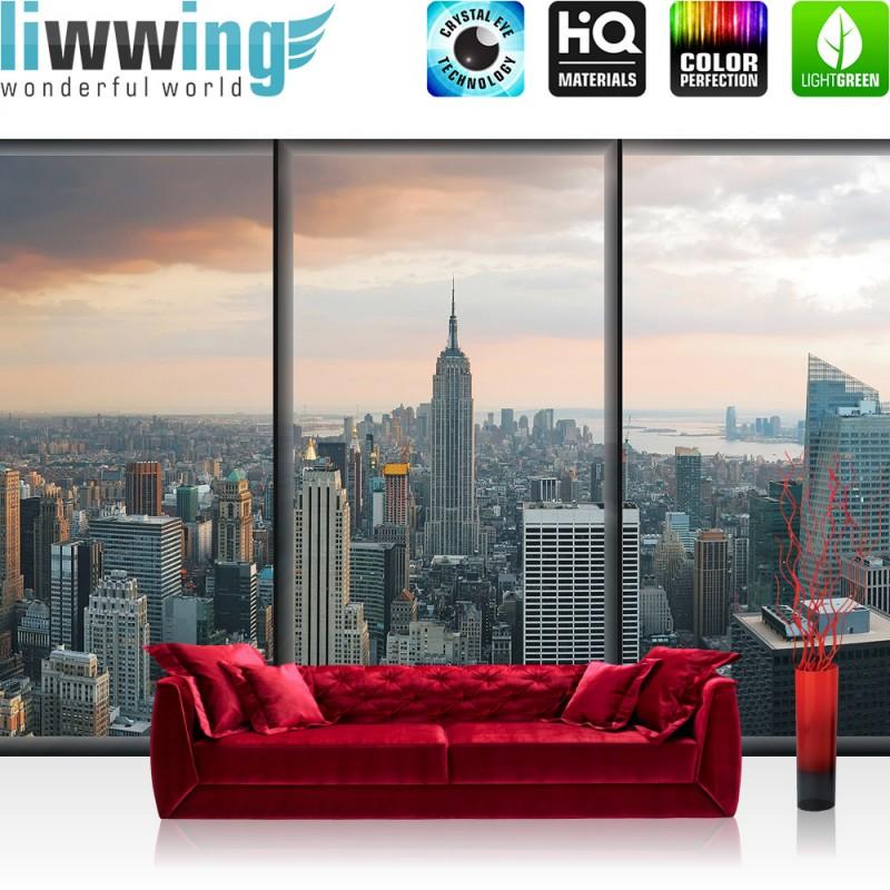 vlies fototapete no 1929 vliestapete liwwing r new. Black Bedroom Furniture Sets. Home Design Ideas