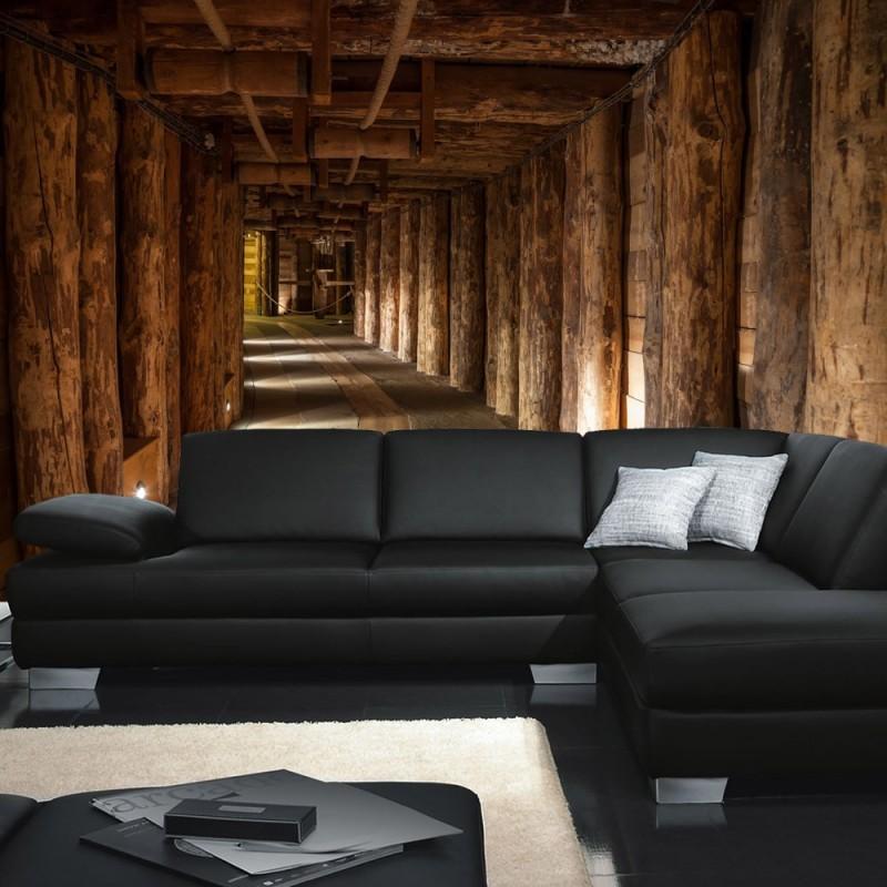 3d tapete holz tapeten 3d holzoptik tapete mit holz optik. Black Bedroom Furniture Sets. Home Design Ideas