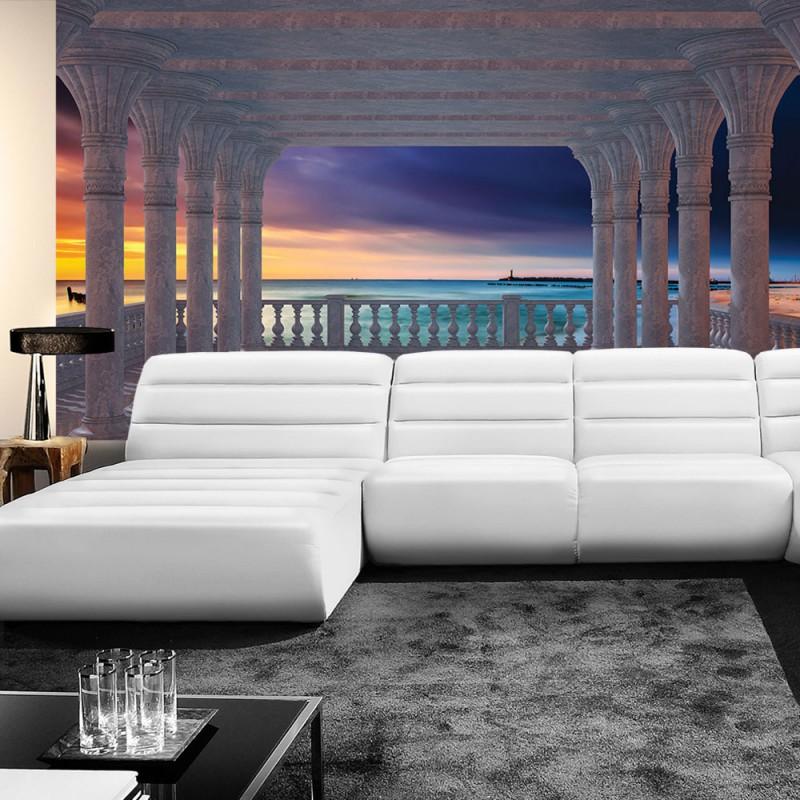 vlies fototapete no 1977 vliestapete liwwing r. Black Bedroom Furniture Sets. Home Design Ideas