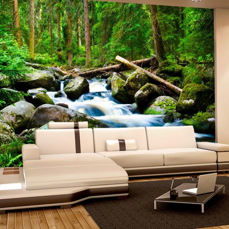 vlies fototapete wohnzimmer inspiration. Black Bedroom Furniture Sets. Home Design Ideas