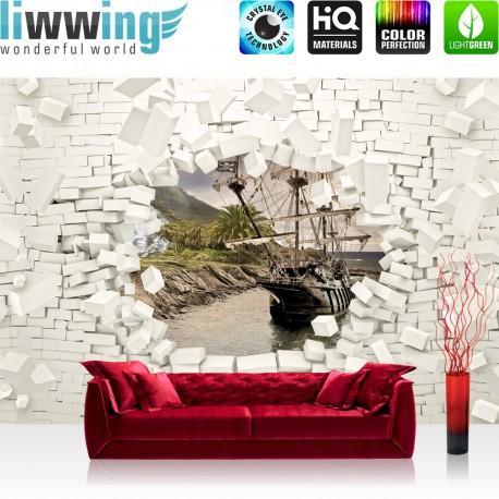 vlies fototapete no 2014 vliestapete liwwing r. Black Bedroom Furniture Sets. Home Design Ideas