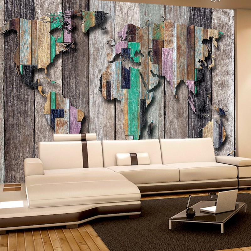 tapete paneele interior design und m bel ideen. Black Bedroom Furniture Sets. Home Design Ideas