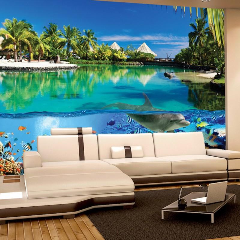 vlies fototapete no 2044 vliestapete liwwing r tiere. Black Bedroom Furniture Sets. Home Design Ideas