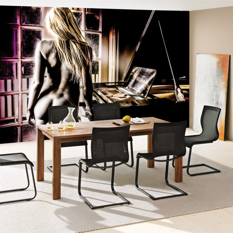 vlies fototapete no 2071 vliestapete liwwing r erotik. Black Bedroom Furniture Sets. Home Design Ideas