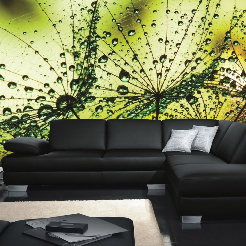 vlies fototapete no 2095 vliestapete liwwing r blumen. Black Bedroom Furniture Sets. Home Design Ideas