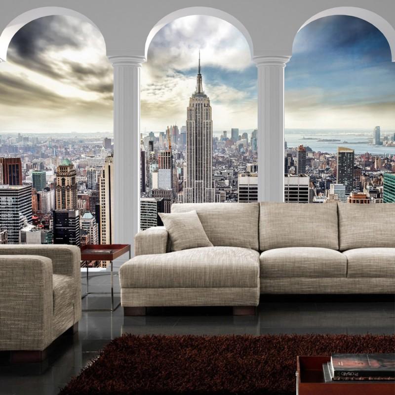vlies fototapete no 2122 vliestapete liwwing r new. Black Bedroom Furniture Sets. Home Design Ideas