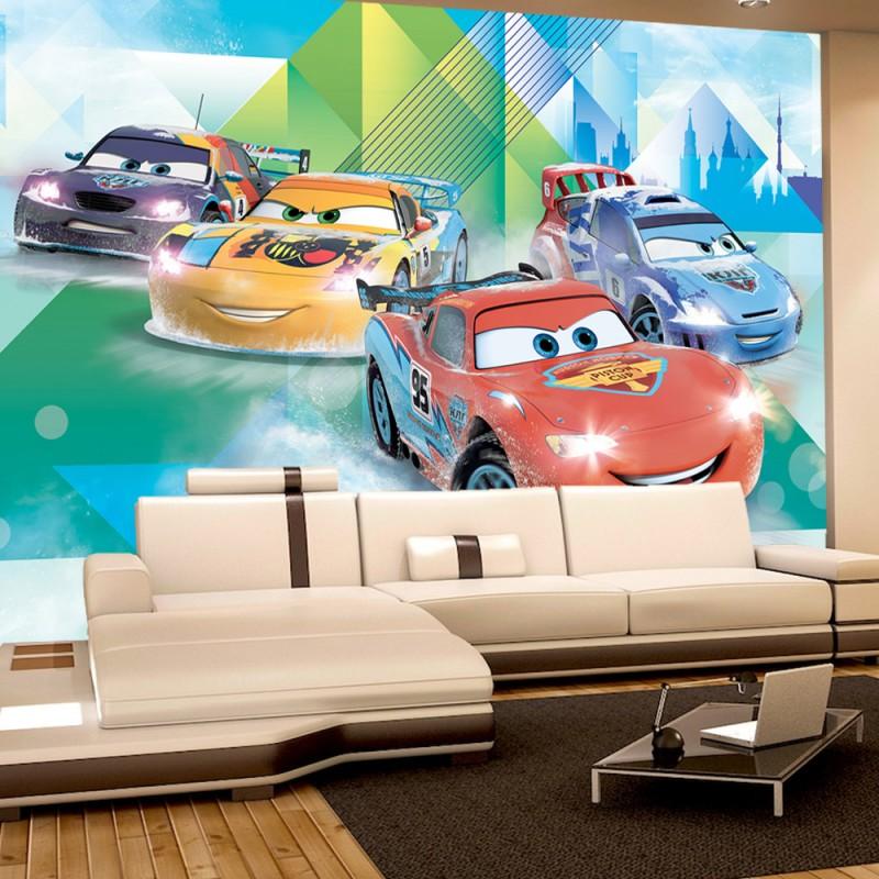 disney pixar cars cartoon - photo #33