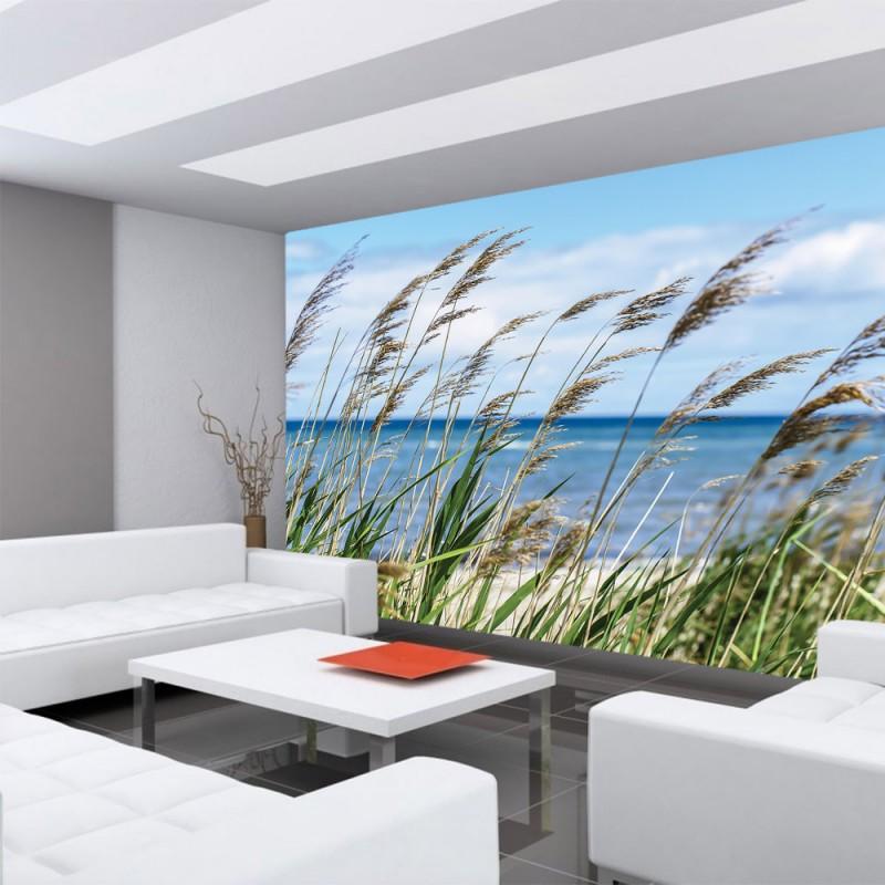 fototapete strand und meer bs72 kyushucon. Black Bedroom Furniture Sets. Home Design Ideas
