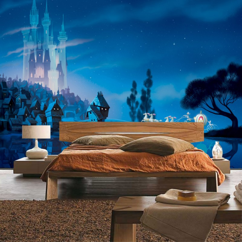 vlies fototapete no 2244 kindertapete tapete disney. Black Bedroom Furniture Sets. Home Design Ideas