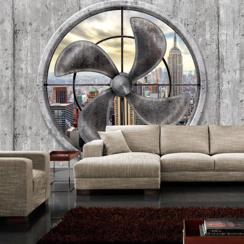 vlies fototapete no 2272 vliestapete liwwing r new. Black Bedroom Furniture Sets. Home Design Ideas