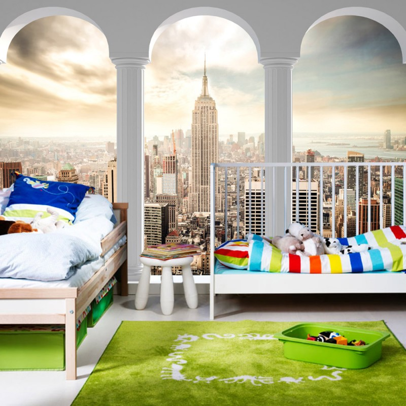 vlies fototapete no 2360 vliestapete liwwing r new. Black Bedroom Furniture Sets. Home Design Ideas