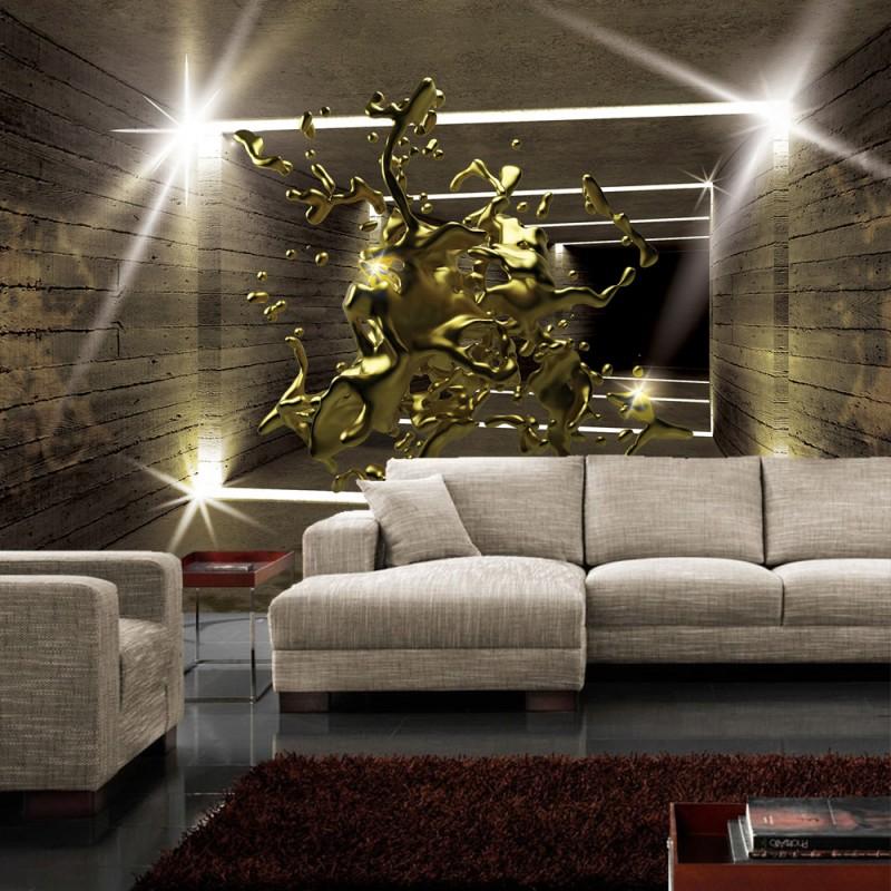vlies fototapete no 2419 vliestapete liwwing r. Black Bedroom Furniture Sets. Home Design Ideas