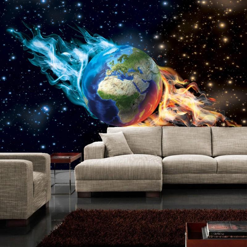 vlies fototapete no 2437 vliestapete liwwing r welt. Black Bedroom Furniture Sets. Home Design Ideas