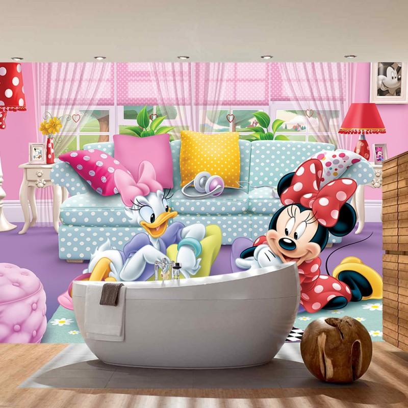 fototapete m dchen my blog. Black Bedroom Furniture Sets. Home Design Ideas