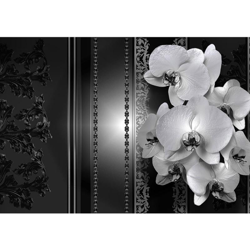 Vlies Fototapete no. 2636 | Vliestapete liwwing (R) Orchideen Tapete ...