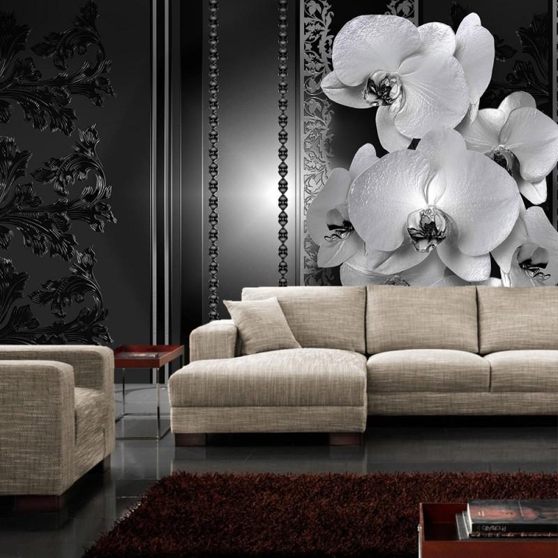 Vlies Fototapete no. 2636   Vliestapete liwwing (R) Orchideen Tapete ...