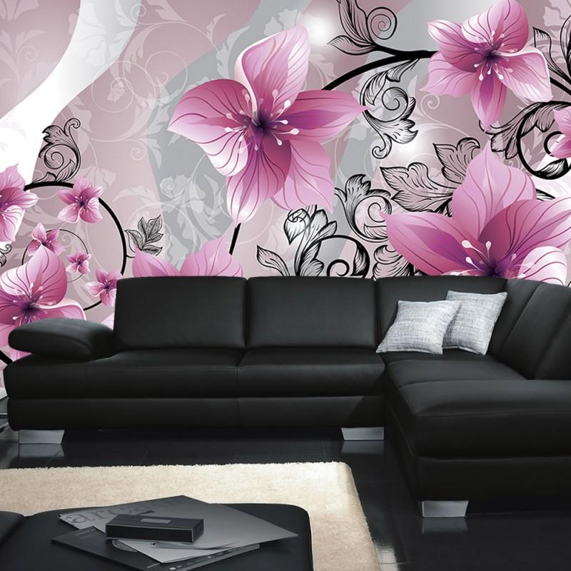 vlies fototapete no 2647 vliestapete liwwing r. Black Bedroom Furniture Sets. Home Design Ideas